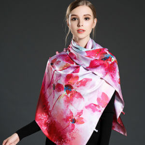 Double-Sided-High-Quality-Long-Silk-Scarves-with-Button