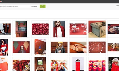 The Right Way to Use Stock Photos on Your Website