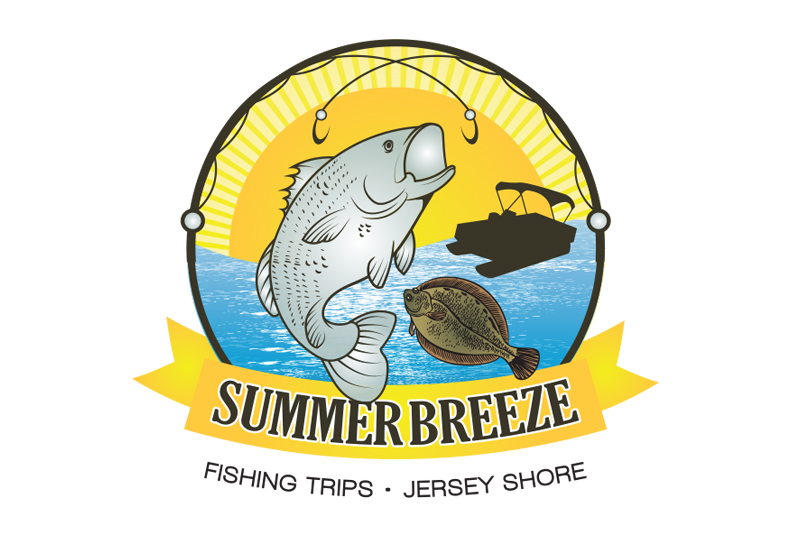Summer Breeze Fishing Trips