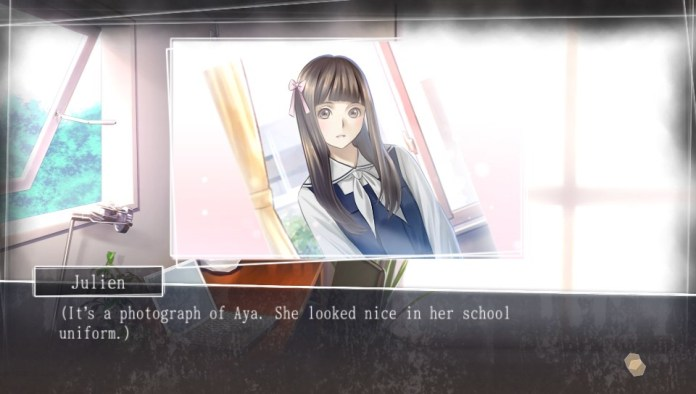 Root Letter Aya