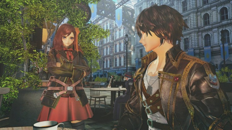 Valkyria Revolution - discussion
