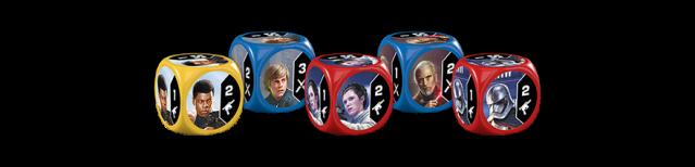 Star Wars Destiny Starter Pack 2 joueurs - 08