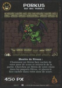 [Test] Boss Monster : De la passion de casser du héros en 16 bits