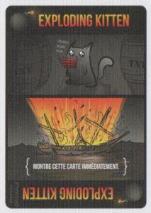 Exploding Kittens 02
