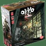 Okko Chronicle - 01
