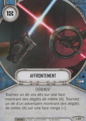 Star Wars Destiny Starter Pack 2 joueurs - 19
