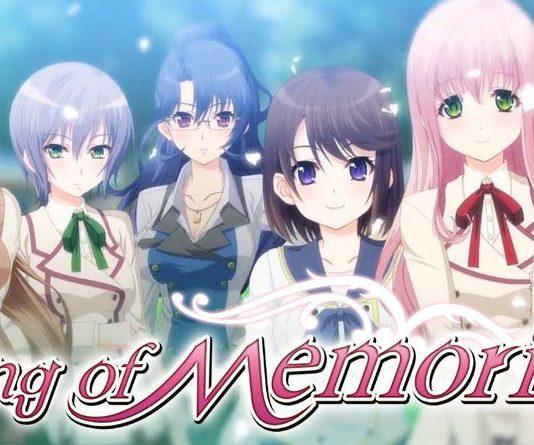 Bannière- Song of Memories