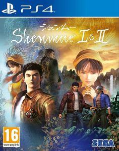 Shenmue I & II HD Remaster - Le retour d'une légende