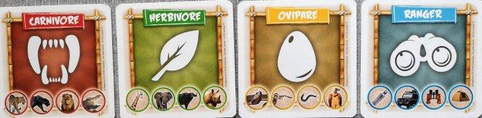 Safari Go - Memory Animalier pour vos petits rangers !