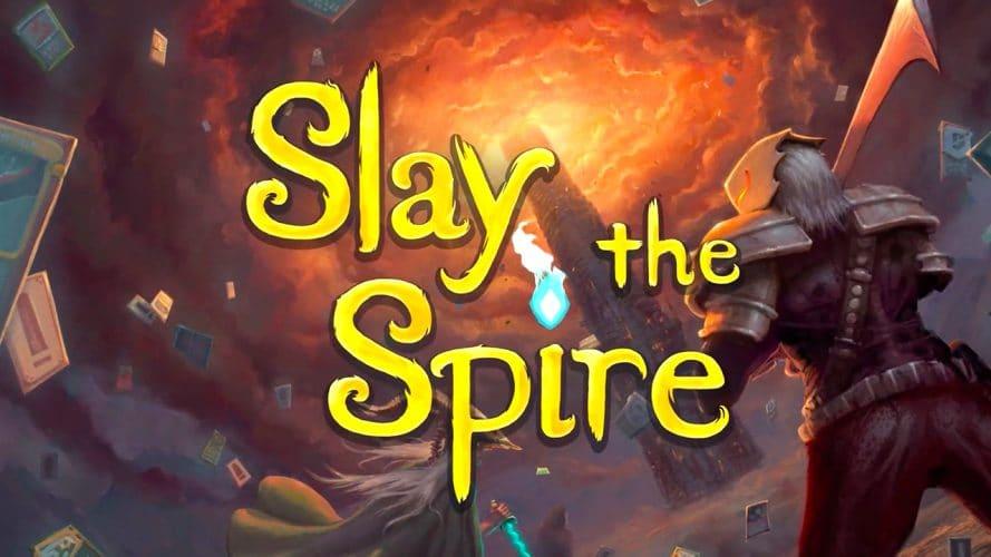 Slay the Spire – Quand le Rogue Like rencontre le Deck Building