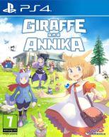 Giraffe and Annika PS4