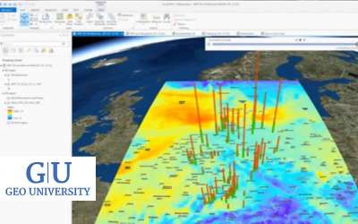 Introduction to Geospatial Data Visualization