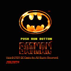 Pixelated Audio Episode 10 - Batman: Joker's Jukebox
