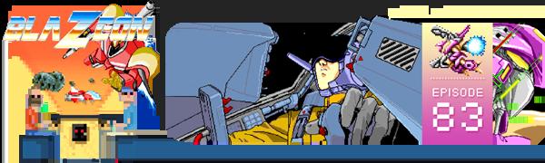 Pixelated Audio - Video Game Music podcast and Retro Gaming BlaZeon Arcade SNES Tsukasa Masuko