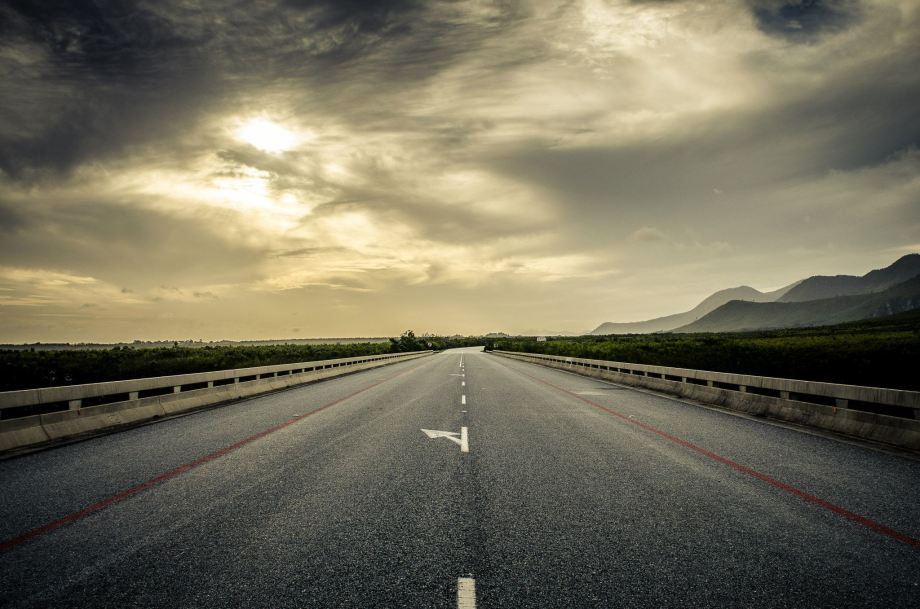 Bridge between Cape Town and PE