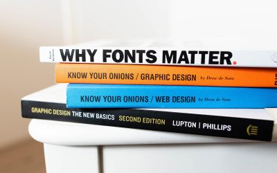 Why hire a Graphic Designer?