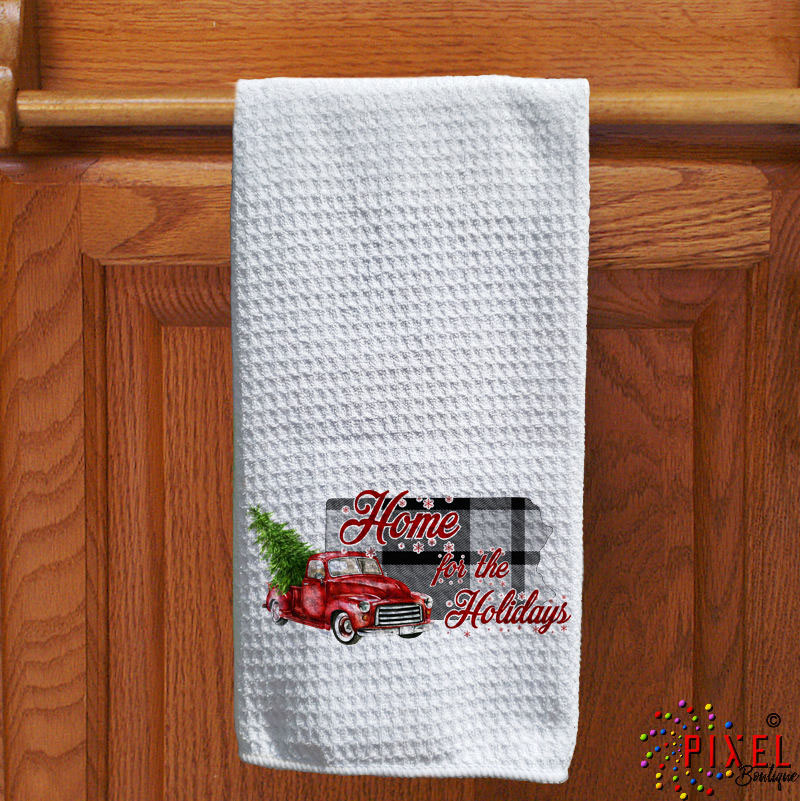PA-Home-for-Holidays-Towel-on-Holder