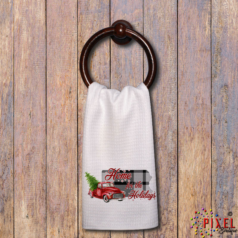 PA-Home-for-Holidays-towel-on-towel-ring