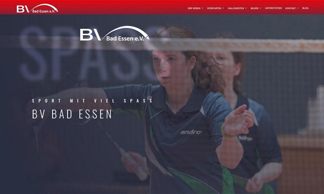 Badmintonverein Bad Essen