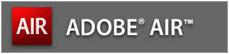 Logo Adobe Air