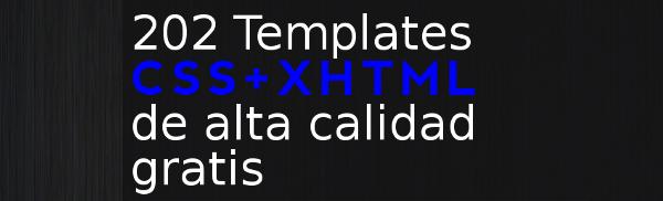 202-xhtml-free-templates