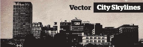 vector-city-skyline