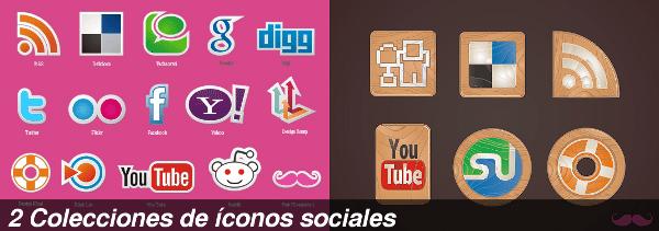 2-colecciones-de-iconos-sociales
