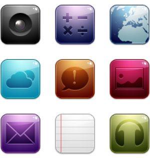 iphone-icons