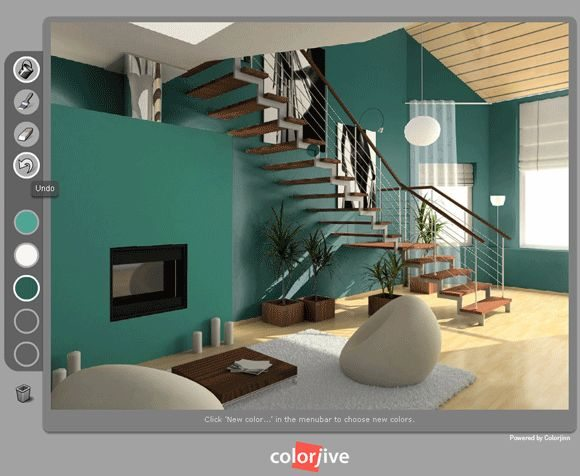 3 Color Jive pintar online