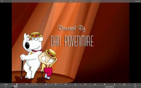 4 Padre de Familia Family Guy episodios