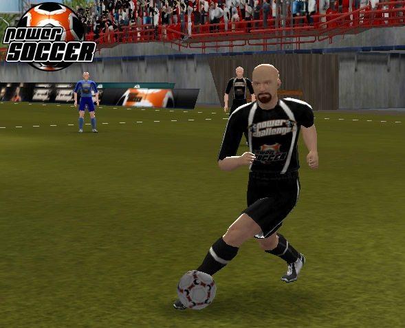 5 Power Soccer futbol online juego