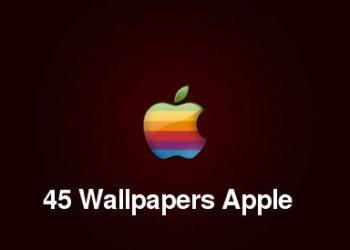 Wallpapers Apple