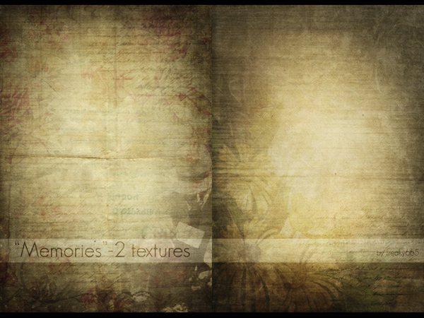 Memories-2-vitnage-textures