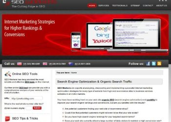 SEO WORKERS