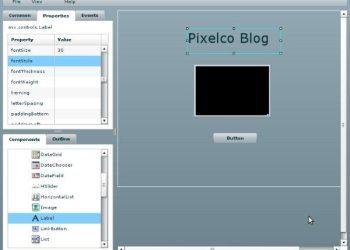 Designview - Interfaz