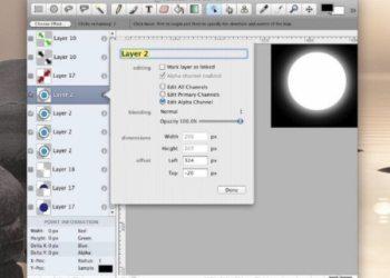 Seashore-editor-de-fotos-aplicacion-gratuita-para-Mac