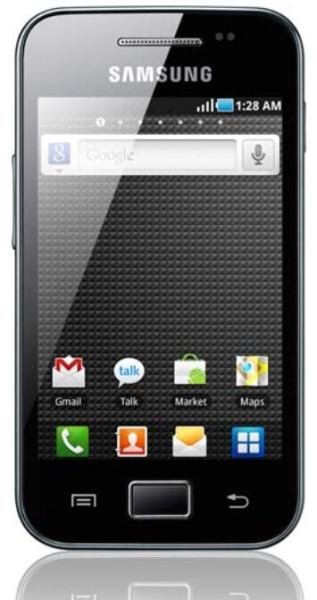 Nuevo Samsung Galaxy Ace, un poderoso y economico movil nuevo