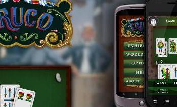 Truco argentino gratis para celulares con Android - game juegos