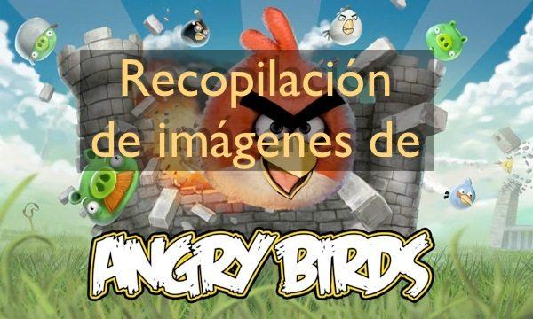Angry Birds - Recopilacion