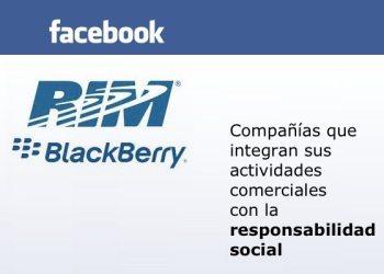 Compañías con responsabilidad social