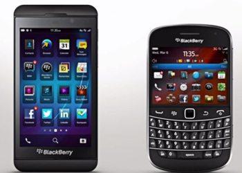 Device Switch para migrar a BalckBerry 10
