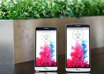 Nuevo smartphone Android LG G3 Beat
