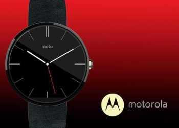 Motorola - Moto360
