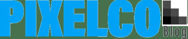 Pixelco Blog Logo