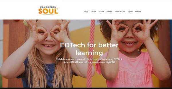 Blockchain - Soul Education