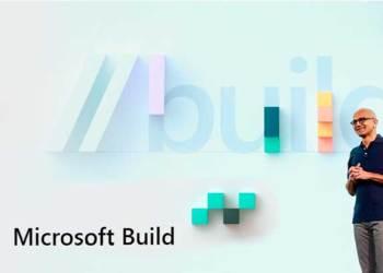Microsoft Build 2019 banner