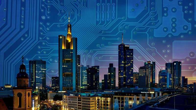 Smart Cities funcionan atráves de IoT