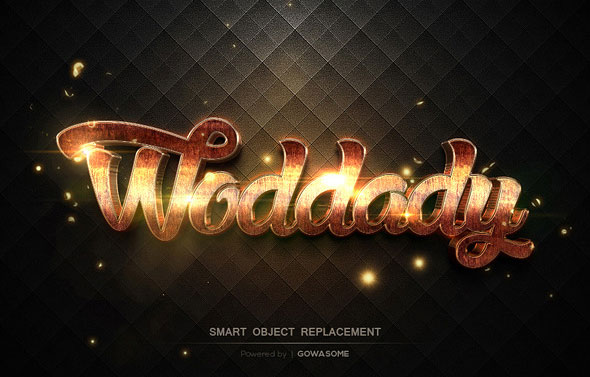 The 100 Best Photoshop Styles For Magnificent Text Effects