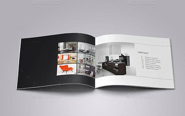 Adobe House Interior
