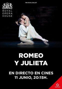 ROMEO Y JULIETA | 11 de junio, 20:15 h